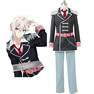 Idolish7 Tenn Kujo Cosplay Costume Custom Made Halloween