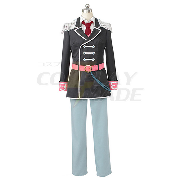 Disfraces Idolish7 Tenn Kujo Cosplay Carnaval Halloween