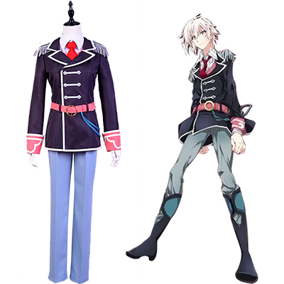Disfraces Idolish7 Tenn Kujo Traje Cosplay Hombres Halloween