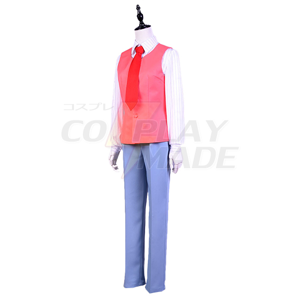 Idolish7 Tenn Kujo Outfit Cosplay Costume For Men Halloween