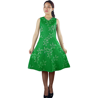 Inside Out Disgust Dress Carnival Halloween Anime Comic Cosplay Costume