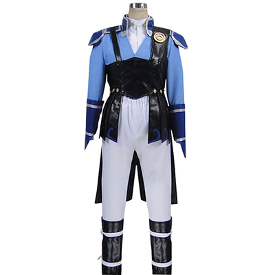 Kabaneri of the Iron Fortress Kurusu Cosplay Costume Cosplay SuitPerfect Custom Halloween