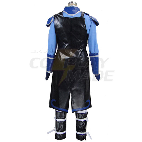 Disfraces Kabaneri of the Iron Fortress Kurusu Cosplay Cosplay SuitCarnaval Halloween
