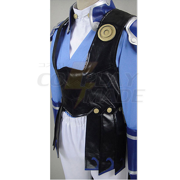 Costumi Kabaneri of the Iron Fortress Kurusu Cosplay Cosplay SuitCarnevale Halloween