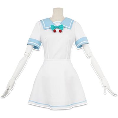 Kaito Tenshi Twin Angel Haruka Minazuki Aoi Kannazuki Cosplay Kostüme Cosplay