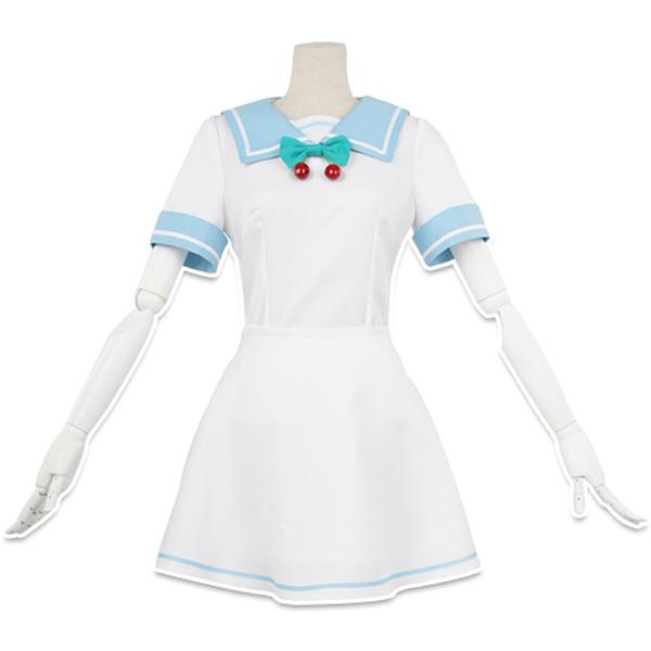 Disfraces Kaito Tenshi Twin Angel Haruka Minazuki Aoi Kannazuki Cosplay Cosplay
