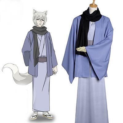 Kamisama Kiss Kiss Tomoe Kimono Cosplay Costume