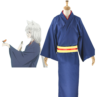 Anime Kamisama Kiss Kimono Divine Nanami Kamisama Hajimemashita Tomoe Cosplay Kostüm