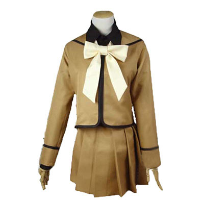 Anime Kamisama Love ∕ Kamisama Kiss Cosplay Puku Halloween Asut