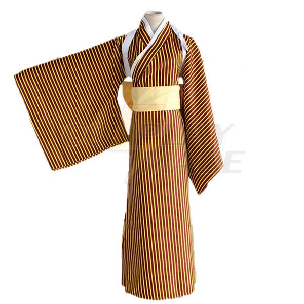 Costumi Japanese Anime Kamisama Kiss Nanami Momozono kimono Cosplay
