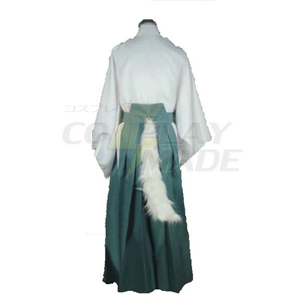 Kamisama Kiss Kamisama Hajimemashita Tomoe Kimono Cosplay Costume