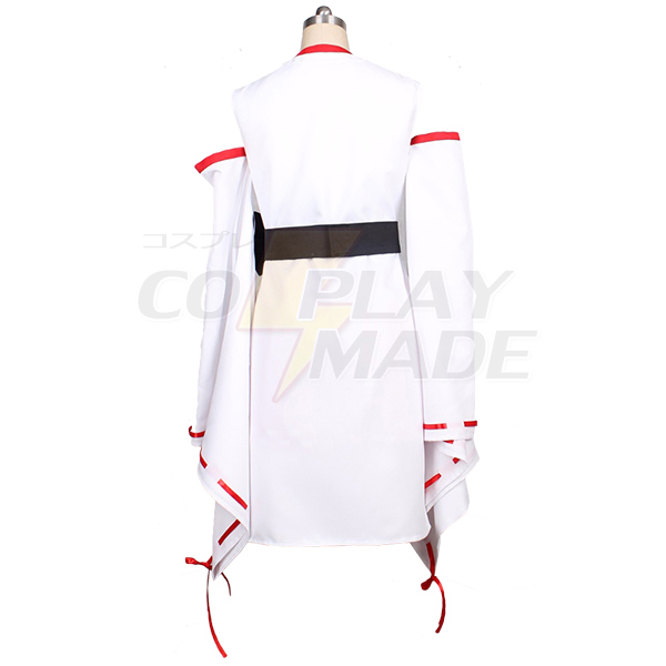 Kantai Collection Kancolle Haruna Cosplay Costume Halloween