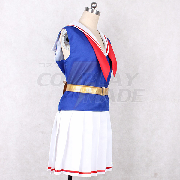 Disfraces Kantai Collection Kancolle Maya and Choukai Cosplay