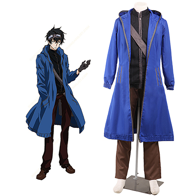 Karneval Gareki Cosplay Costume Tailor Made Halloween