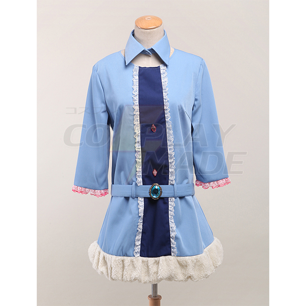 Karneval Kiichi Cosplay Costume Tailor Made Halloween