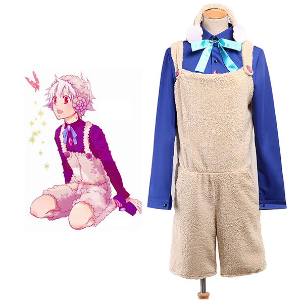 Disfraces Karneval Nai Cosplay Originales Halloween
