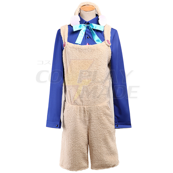 Karneval Nai Cosplay Costume Tailor Made Halloween