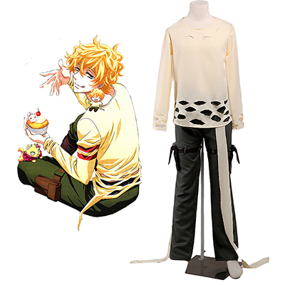 Karneval Yogi Cosplay Costume Tailor Made Halloween