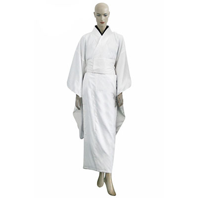 Fantasias de Newest High Quality Kill Bill O-Ren Ishii Kimono Uniforme Cosplay