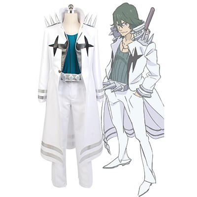 Kill la Kill Uzu Sanageyama Cosplay Costume Halloween
