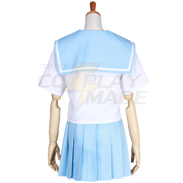 Disfraces Kill la Kill Mako Mankanshoku Cosplays Halloween