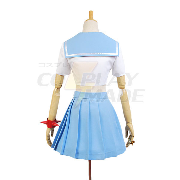 Disfraces Kill la Kill Mako Mankanshoku Goku Uniforme Cosplay