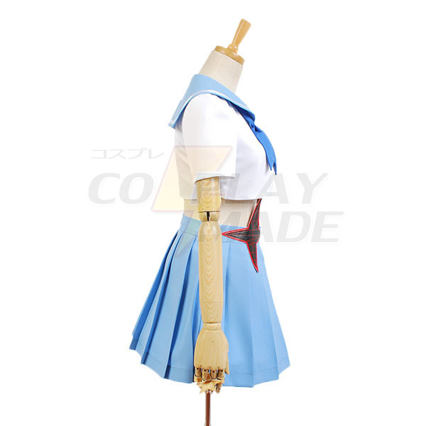 Disfraces Kill la Kill Mako Mankanshoku Goku Uniforme Cosplay