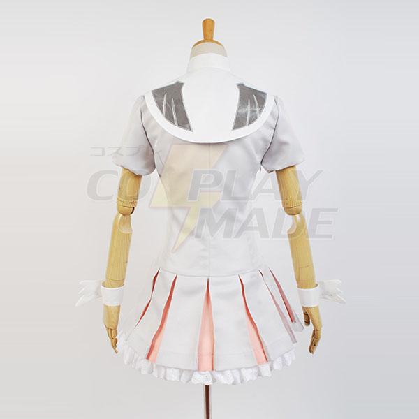 Disfraces Kill la Kill Nonon Jakuzure Uniforme Cosplay Mujer Chicas