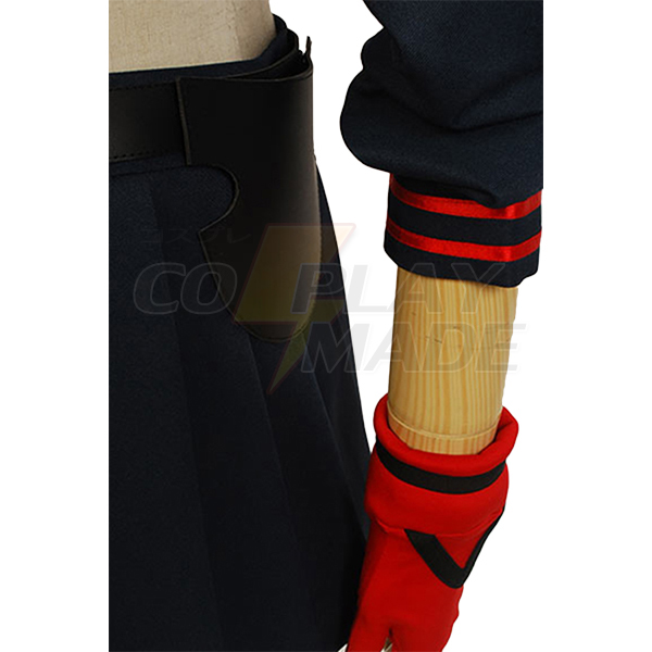 Disfraces Kill la Kill Ryuko Matoi japanese Anime Cosplay costumes Mujer