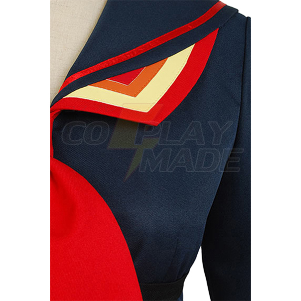 Costumi Kill la Kill Ryuko Matoi japanese Anime Costumi Donne