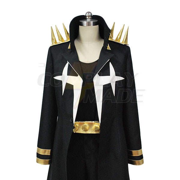 Disfraces Kill la Kill Uzu Sanageyama Uniforme Final Form Cosplay Mujer Hombres