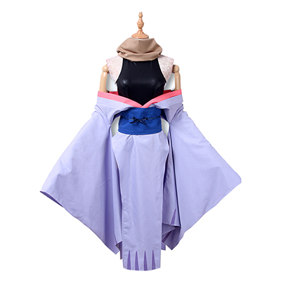 Miss Kobayashi's Dragon Maid Elma Cosplay Costumes Halloween