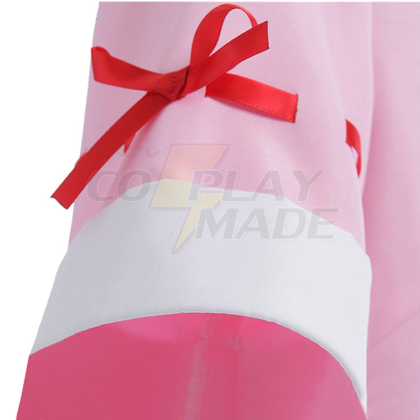 Disfraces Miss Kobayashi\'s Dragon Maid Kanna Kaumy Cosplay