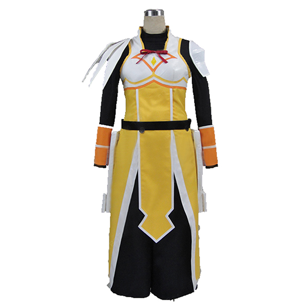Dakimakura KonoSuba Darkness Coat Cosplay Costume Halloween