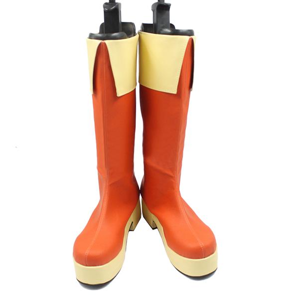Dakimakura KonoSuba Megumin Cosplay Shoes Boots Professional Handmade !