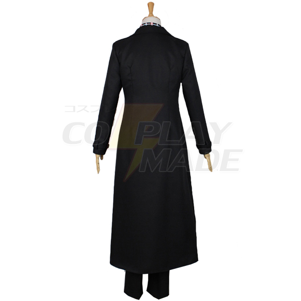 Disfraces K Return of Kings Mikoto Suoh Cosplay Halloween