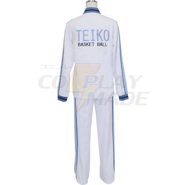Costumi Kuroko No Basketball (Kuroko\'s Basketball) Kuroko Tetsuya ∕ Kise Ryota ∕ Akashi Cosplay
