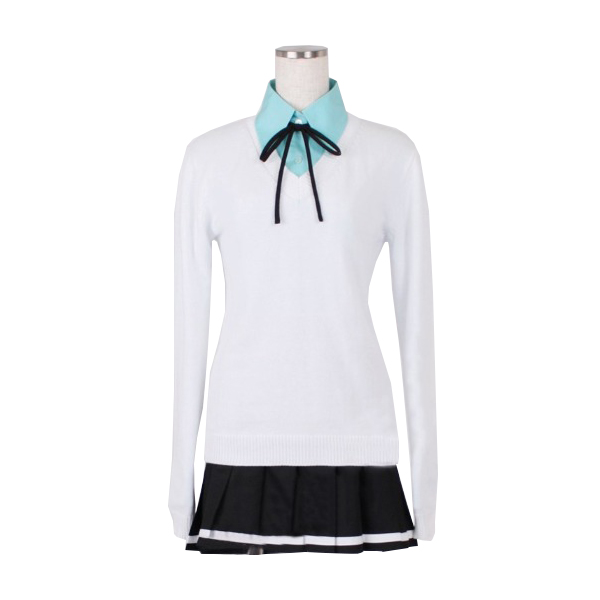 Costumi Kuroko No Basketball (Kuroko\'s Basketball) Momoi Satsukis Uniforme Anime Cosplay