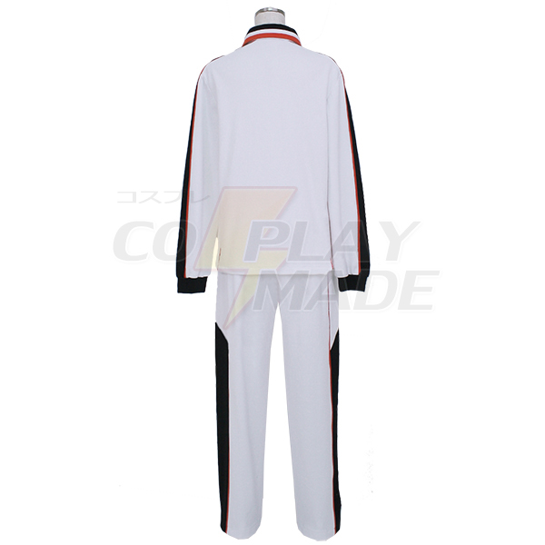 Costumi Kuroko No Basketball (Kuroko\'s Basketball) Seirin Scuola Superiore Taiga Kagami Cosplay