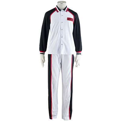 Costume Kuroko No Basketball (Kuroko's Basketball) Seirin High Uniforme Scolaire Cosplay Déguisement