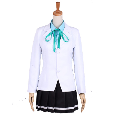 Costume Kuroko No Basketball (Kuroko's Basketball) Girls Uniform Anime Cosplay Déguisement