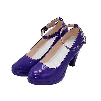 Zapatos Lovelive Maki Nishikino Cosplay Botas Originales Carnaval Originales