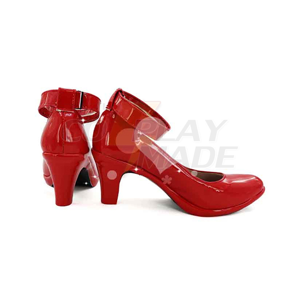 Lovelive Nico Yazawa Cosplay Shoes Boots Professional Handmade ! Perfect Custom for You !