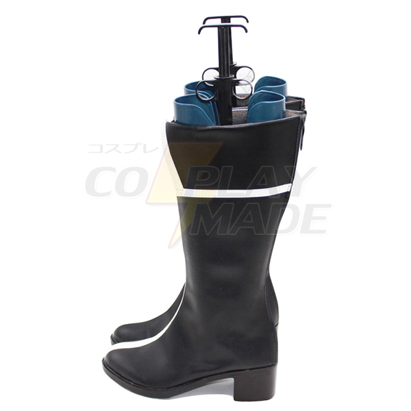 LoveLive! Sunshine Tsushima Yoshiko Cosplay Shoes Boots Professional Handmade !