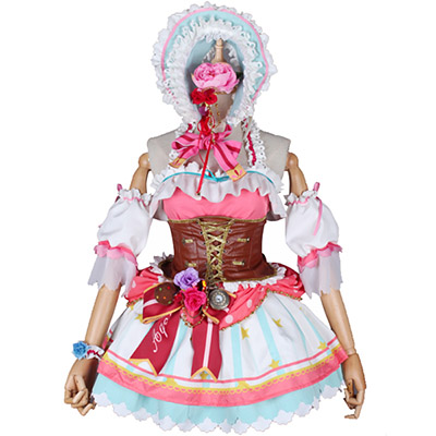 Love Live sunshine Ruby Kurosawa Maid Cosplay Costumes
