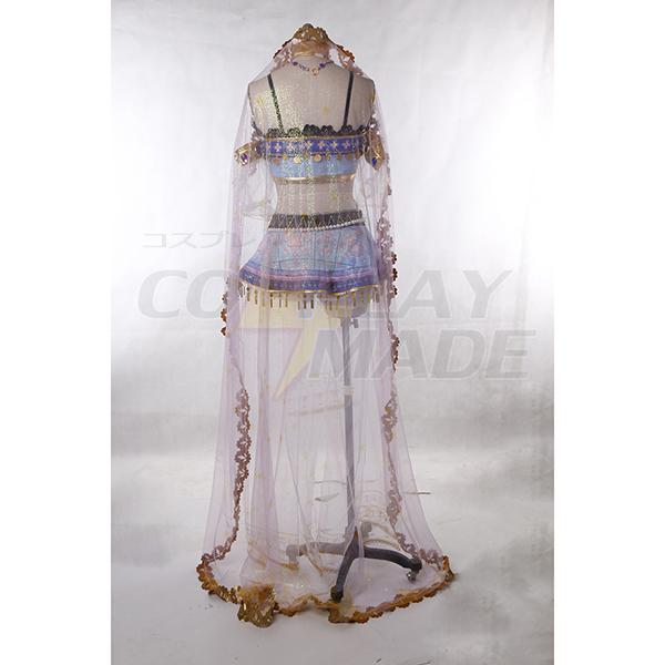 Love Live Arab Dancers Ayase Eli Cosplay Costume Custom Made