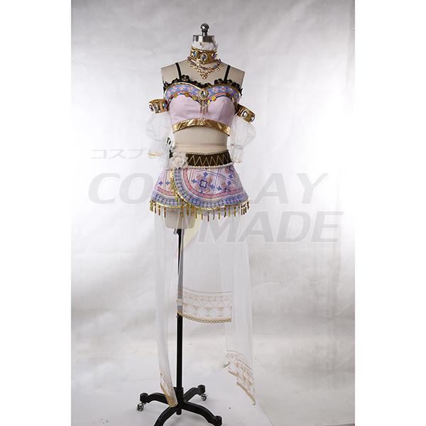 Disfraces Love Live Arab Dancers Minami Kotori Cosplay Halloween