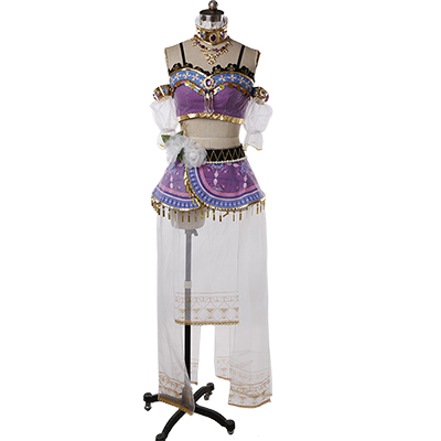 Costume Love Live Arab Dancers Tojo Nozomi Cosplay Déguisement Halloween