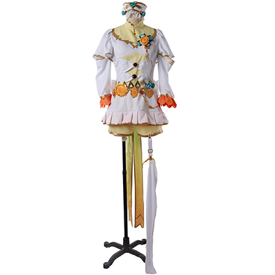 Costumi Love Live Birth Stone Hoshizora Rin Cosplay Halloween