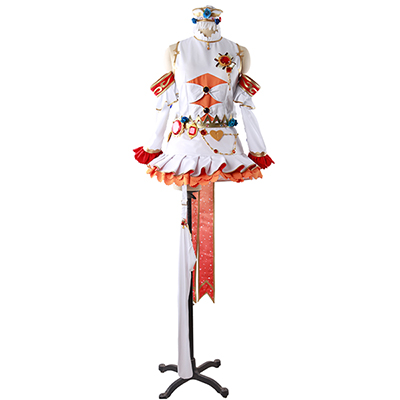 Costumi Love Live Birth Stone Koizumi Hanayo Cosplay Halloween